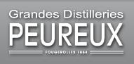 Logo Distillerie Peureux