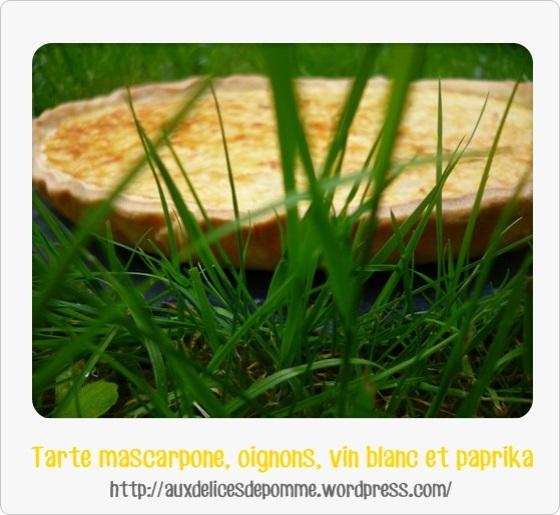 Tarte oignons 2